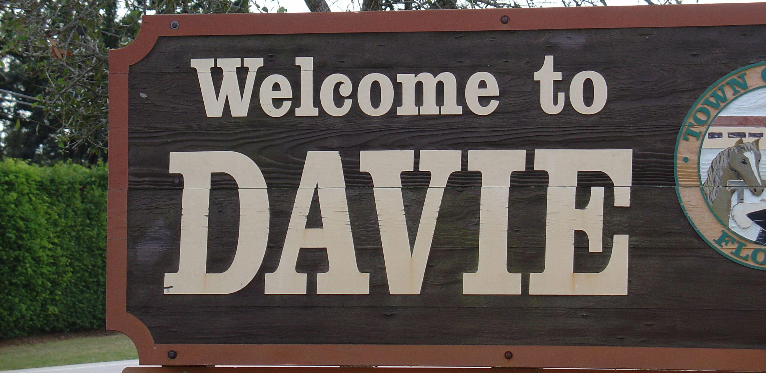 Davie Office Now Open