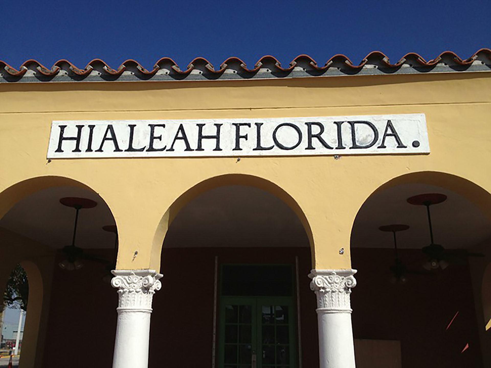 Office Number 27 Open In East Hialeah