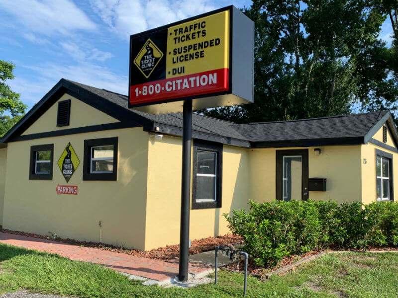 The Ticket Clinic East Orlando | Traffic Ticket Attorney Florida