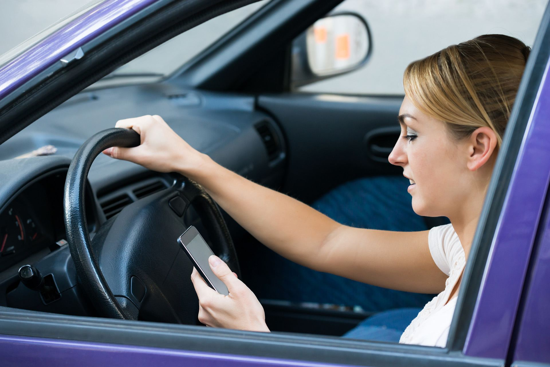 What You Need to Know About Careless Driving in Florida And How to Handle It