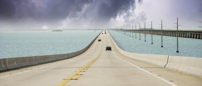 Top 5 Scenic Drives in Florida