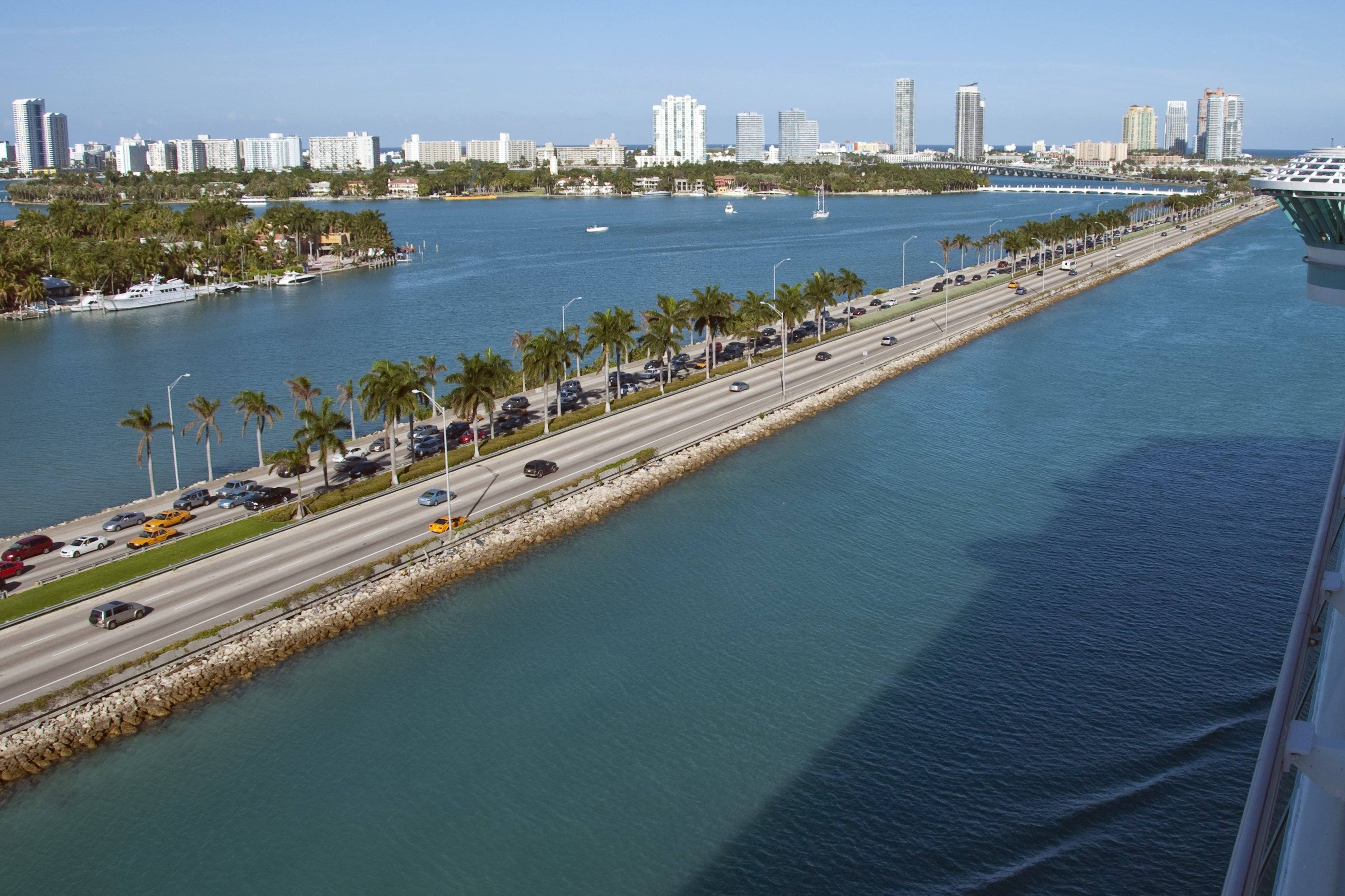 Traffic Attorney Report: Miami-Dade County By The Numbers
