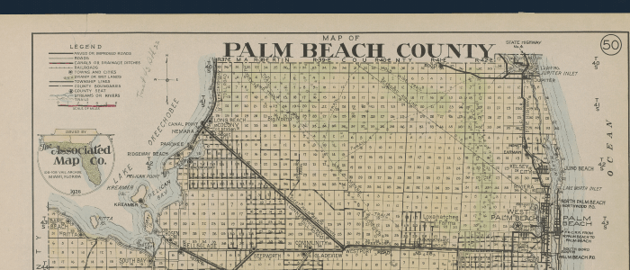 Traffic Attorney Report: Palm Beach County By The Numbers