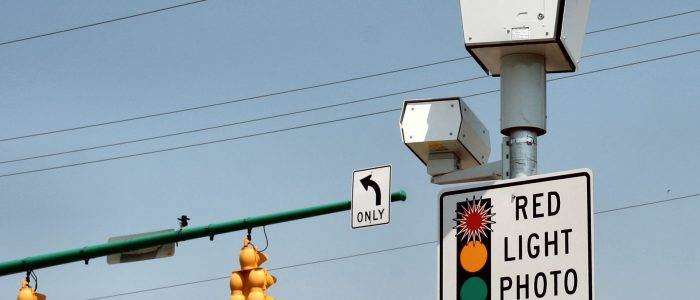 Fighting a Red Light Camera Traffic Ticket in Florida