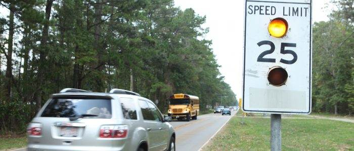 Speeding in a School Zone in Florida | What You Need To Know