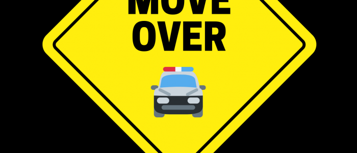 Florida's Move Over Law in 2020