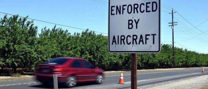 How To Beat A Florida Speeding Ticket Issued By An Airplane Unit