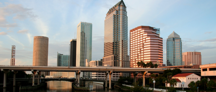 Traffic Lawyer Report: Tampa Area By The Numbers